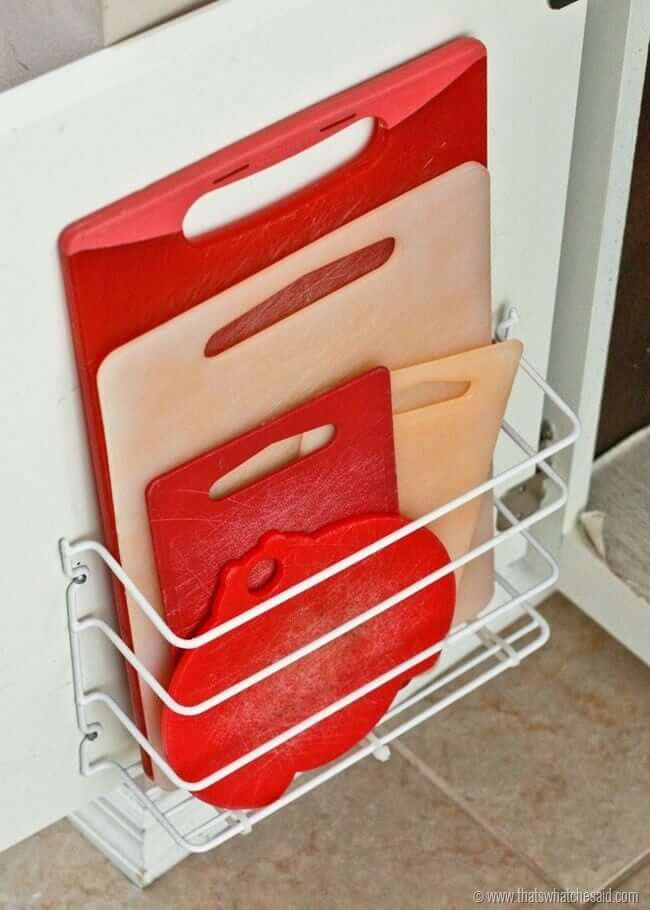Excellent Cheap Organization Ideas To Store Accessories