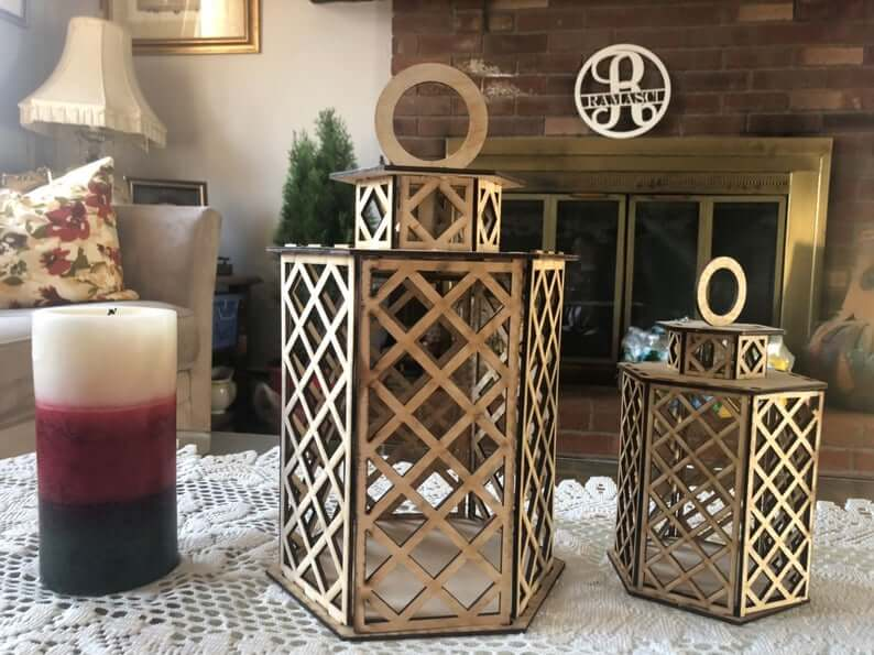 Perfect Way to Deck Out Art Deco with Rustic Elements