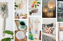 DIY Bohemian Decorations