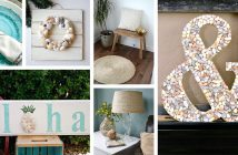 DIY Coastal Home Decorations