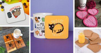 Cool Coaster Ideas