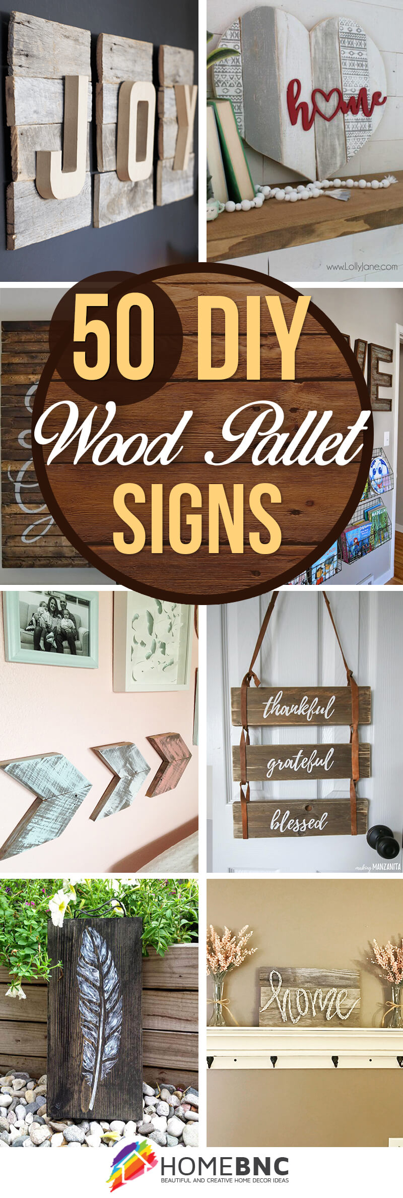 50 Best Diy Pallet Signs Ideas And Designs For 2020