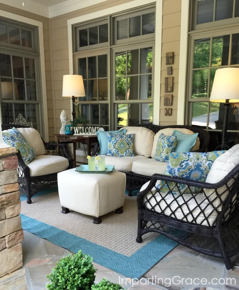 Great Backyard Sitting Ideas Include Home Decoration