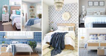 Coastal Bedroom Designs