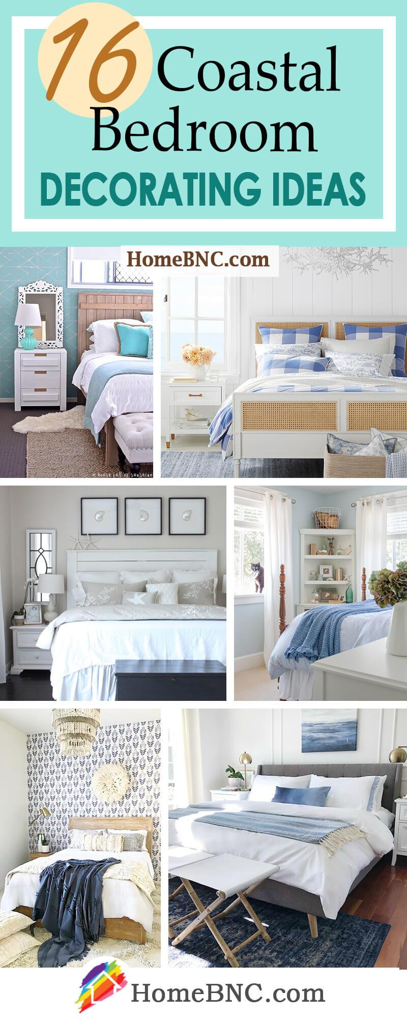 Best Coastal Bedroom Ideas