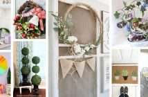 Best Dollar Store Summer Decorations