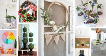Best Dollar Store Summer Decorations