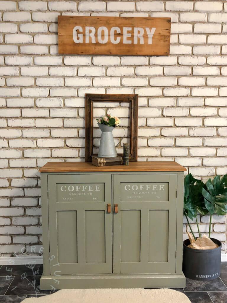 Side Table Coffee Roasters Home Coffee Hub