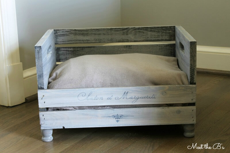 Cozy Sleeping Crate for Pets