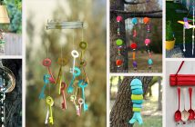 Best DIY Wind Chime Ideas