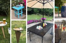 Best Outdoor Tables