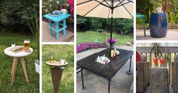 Best Outdoor Tables