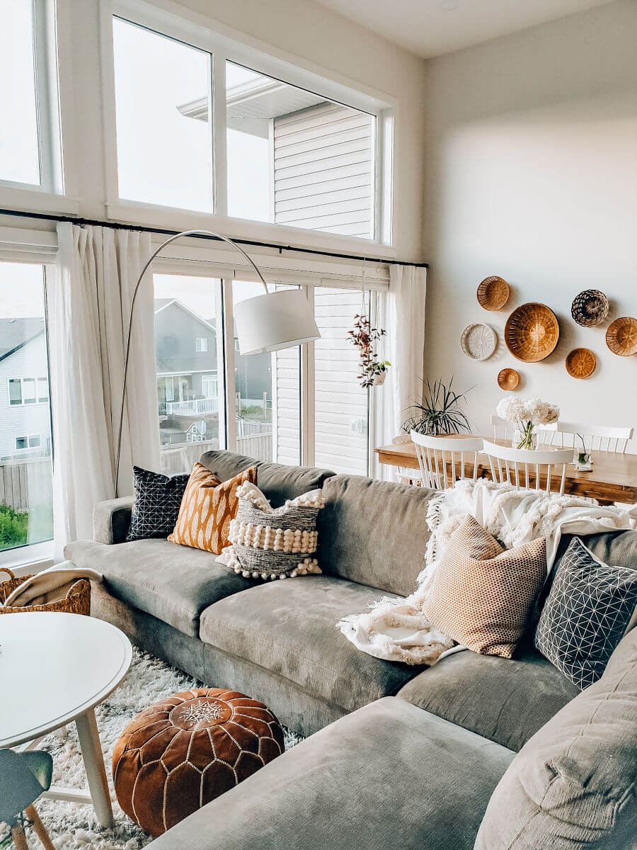 Vintage Living Room Ideas For Small Spaces: 21 Best Vintage Living Room Decor And Design Ideas For 2020