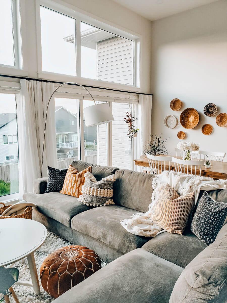 9 Best Vintage Living Room Decor and Design Ideas for 9