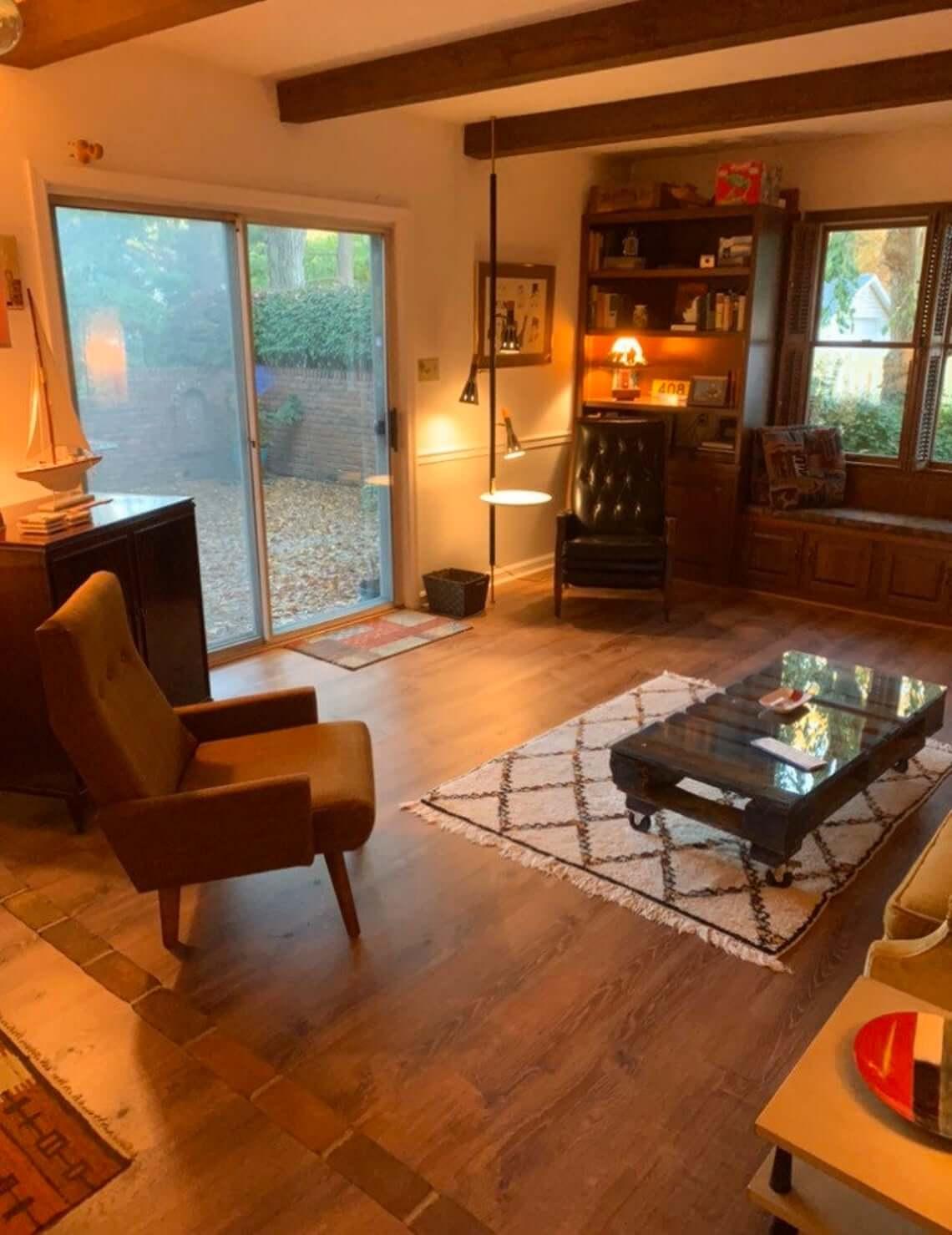 21 Best Vintage Living Room Decor And Design Ideas For 2021