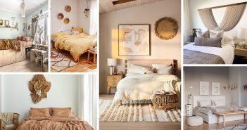 Bohemian Bedroom Decorations