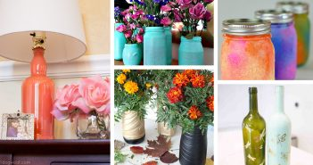 Best DIY Bottle Painting Projects