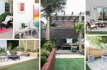 Garden Makeover Projects