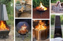 Best Metal Fire Pits