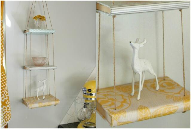 Unique Book Shelf Book Design