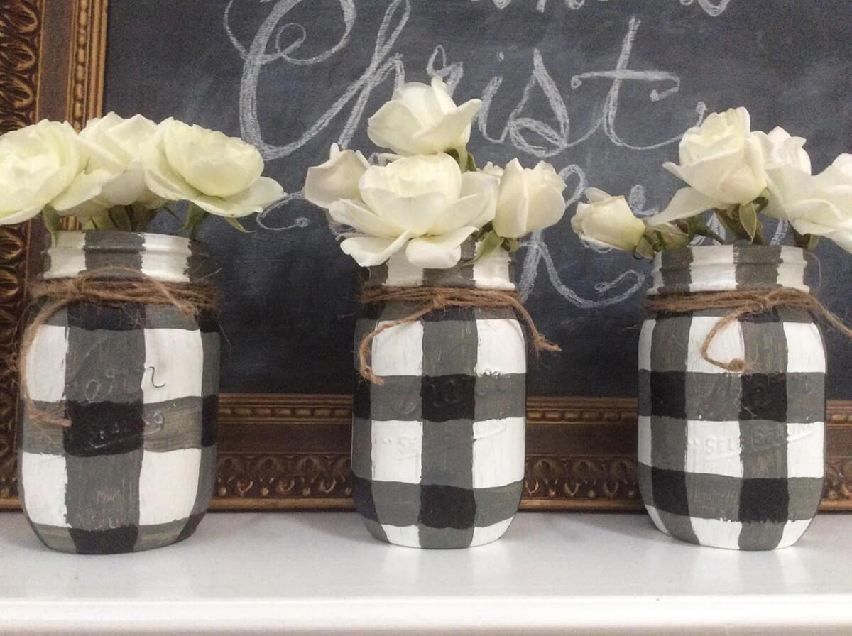 Creative and Customizable Jar Covers
