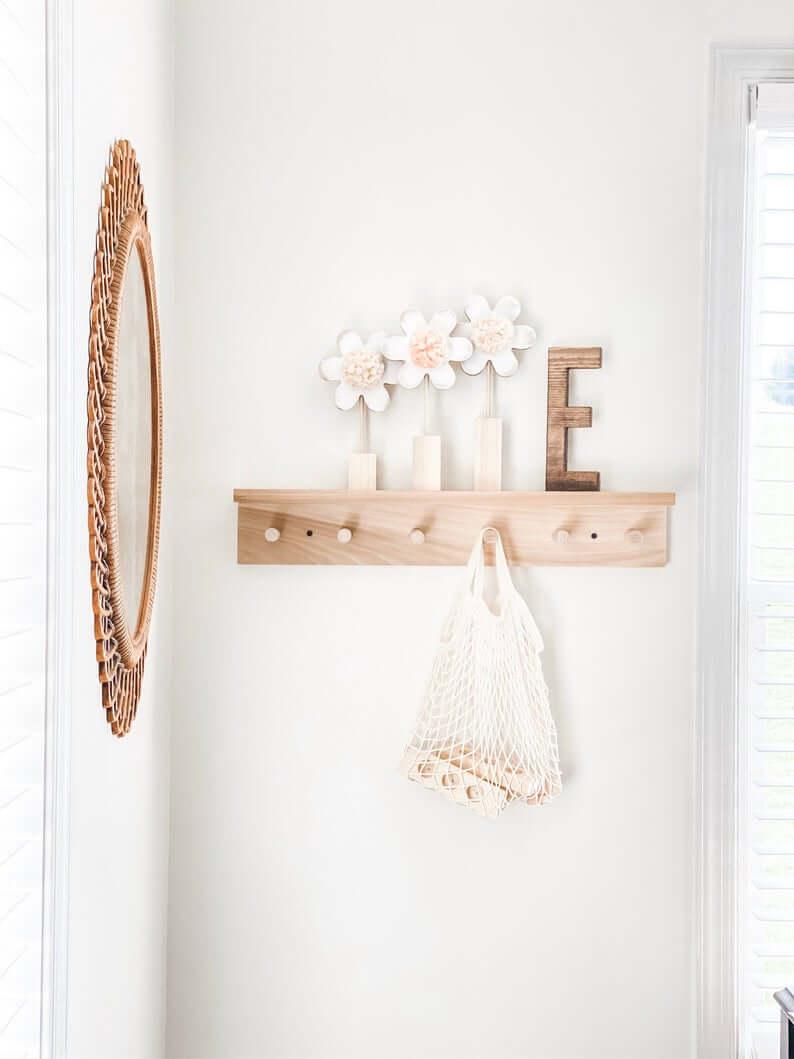 Enchanting Corner Display
