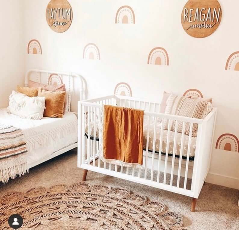 Pairing Newborns and Toddlers with Terracotta