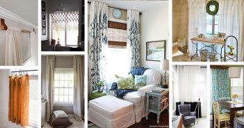 Best DIY Curtain Projects