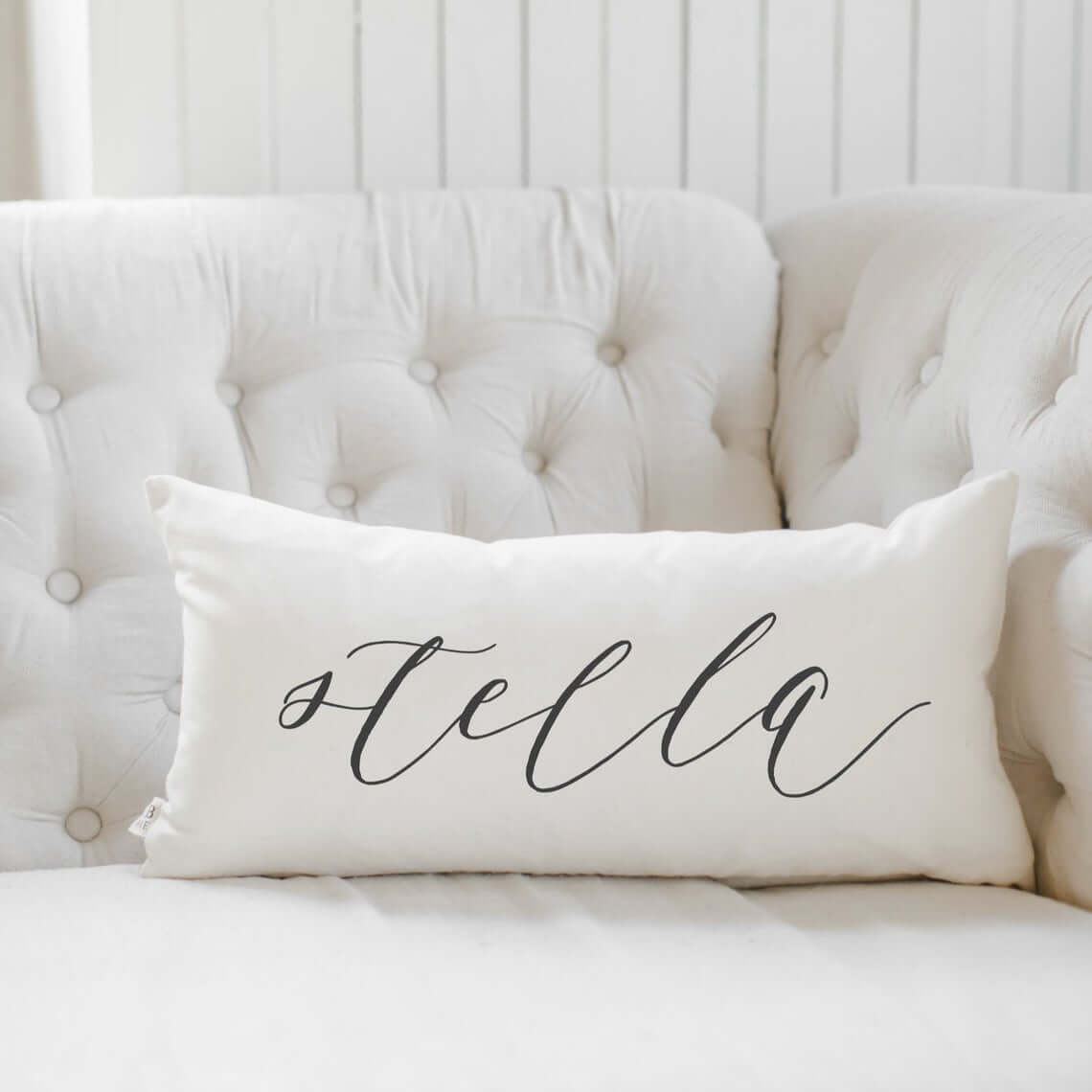 Cozy Pillow for Home Decoration
