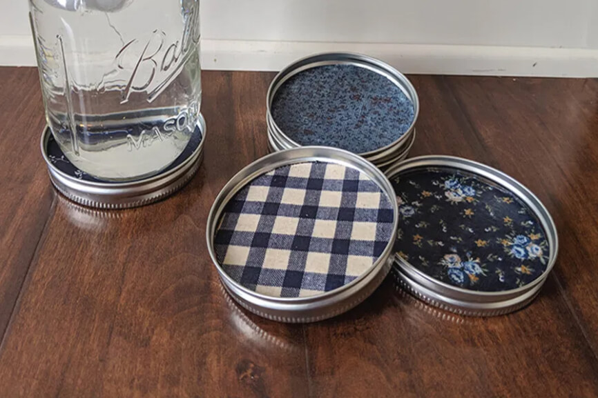 Fabulous Coasters to Complement Interior Design
