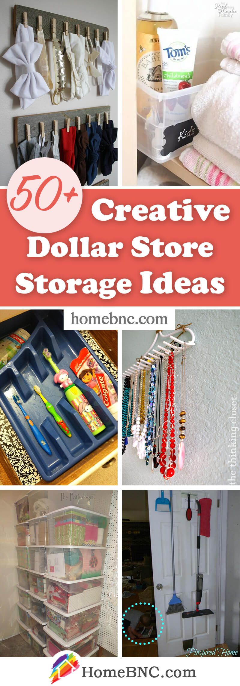 50 Best Dollar Store Organization And Storage Ideas For 2021