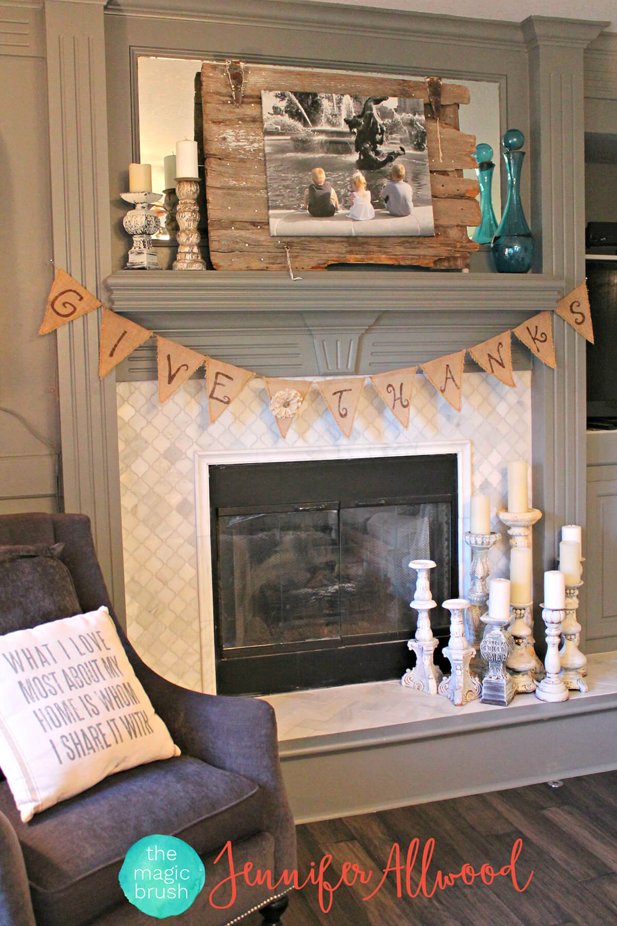45 Best Thanksgiving Decor Ideas And Designs For 2021