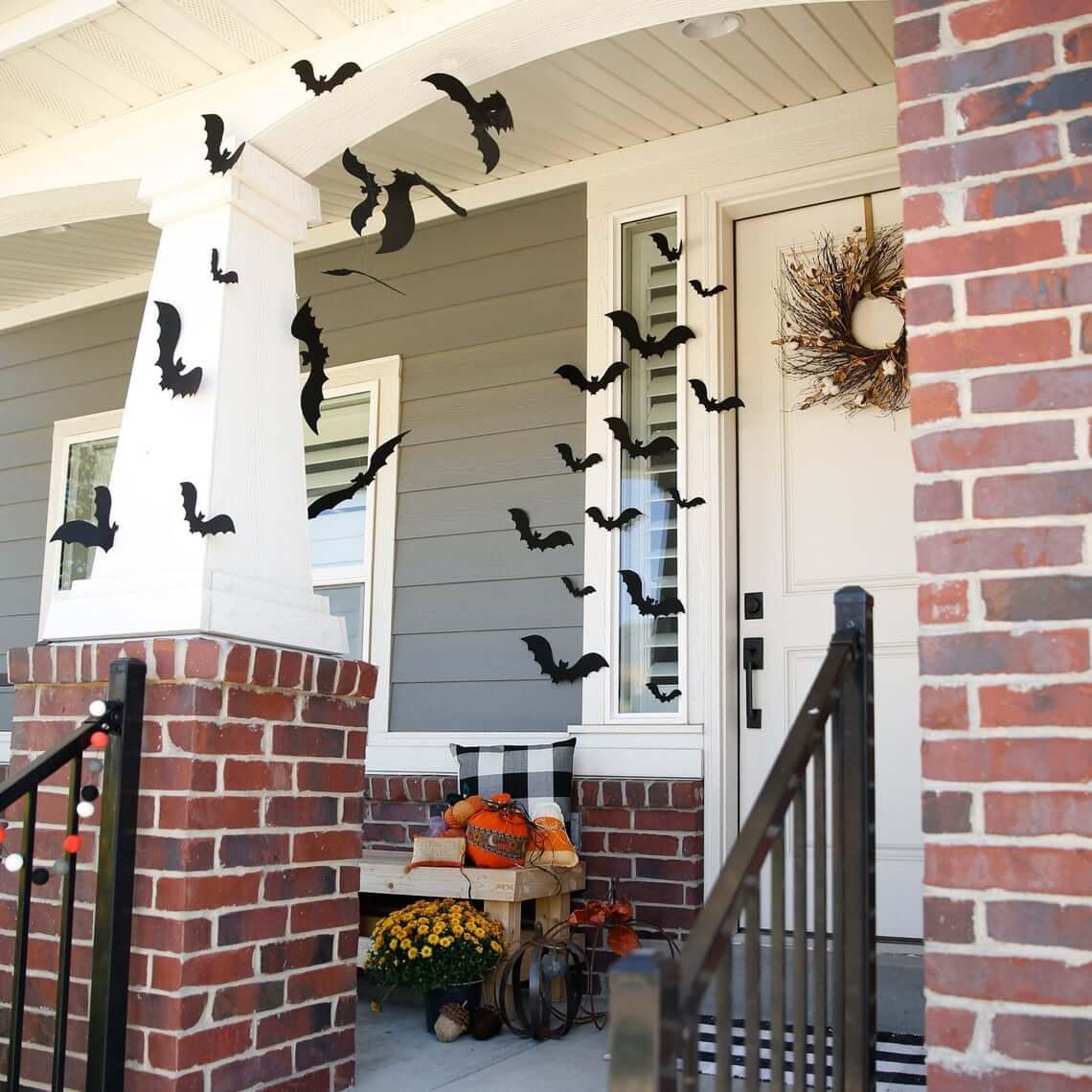 Bats, Bats and More Bats