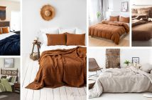 Best Earth Tone Color Ideas for Bedroom