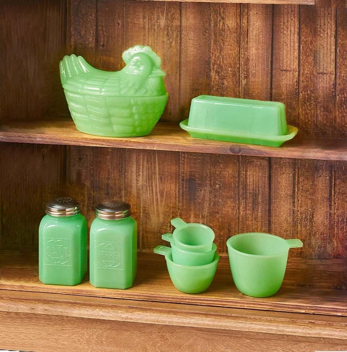 Bright and Sunny Kitchen Decor Accessories