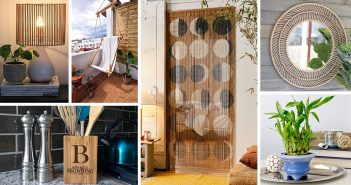 Best Bamboo Home Decorations