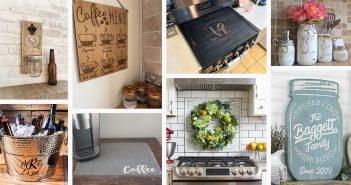 Best Kitchen Decorations