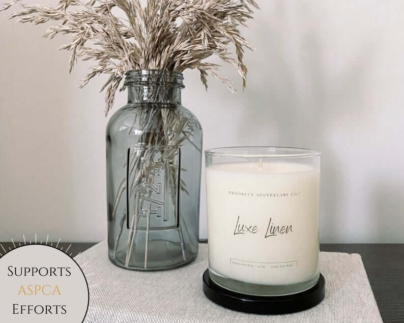 Savor the Scent of Soy Candles