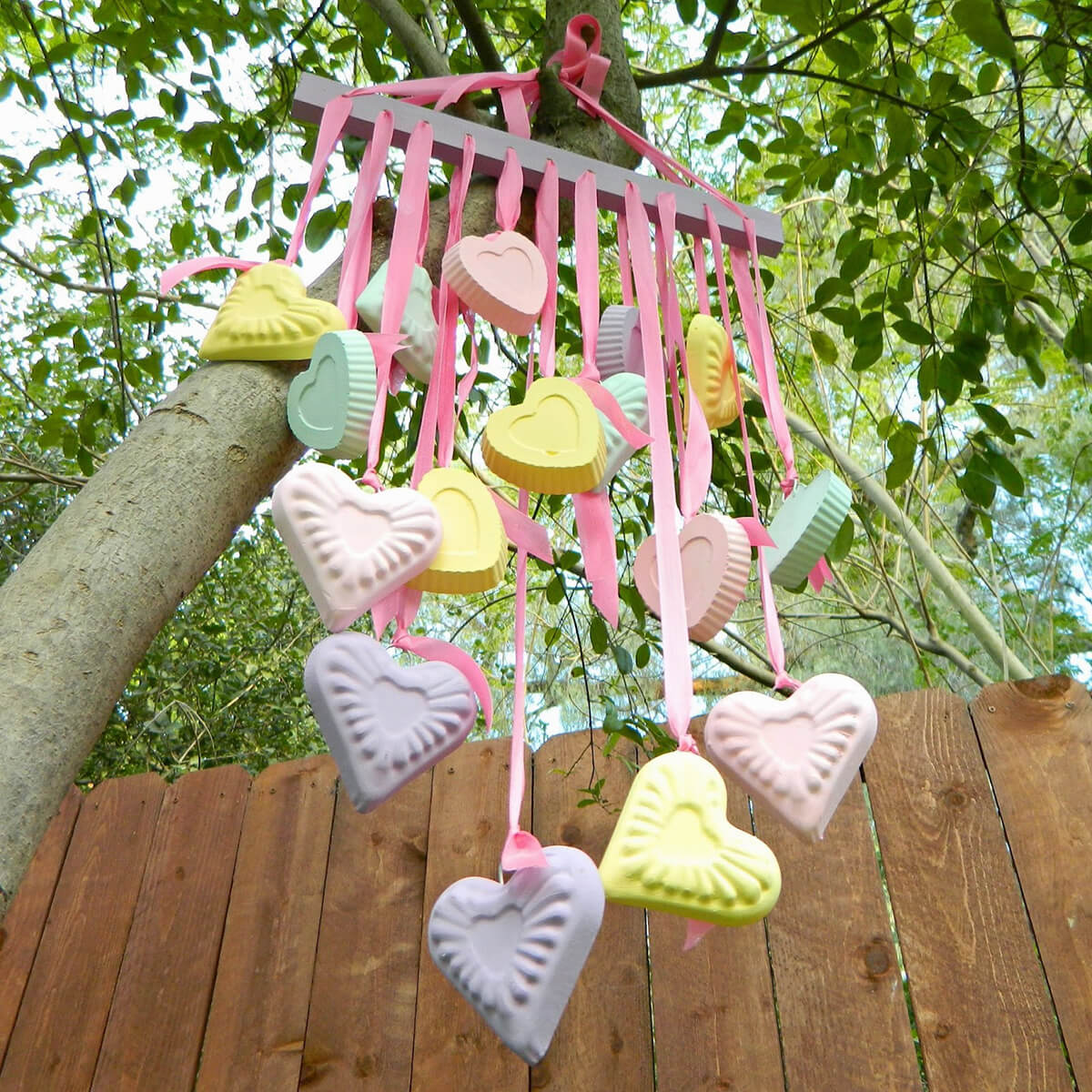 Be Mine Ornamental Sweetheart Hanging