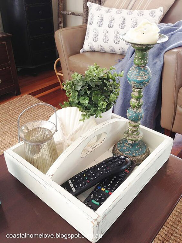 A Totes Gorgeous Coffee Table