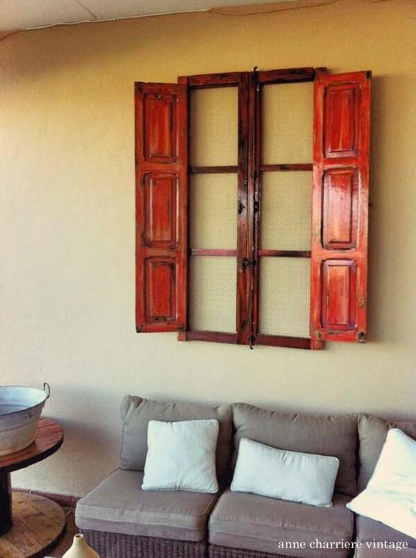 Inspiring Indoors Decorative Spanish Window