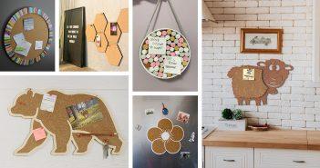 Best Cork Board Designs