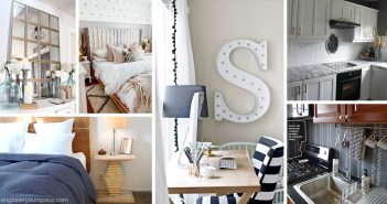 best diy apartment decorations