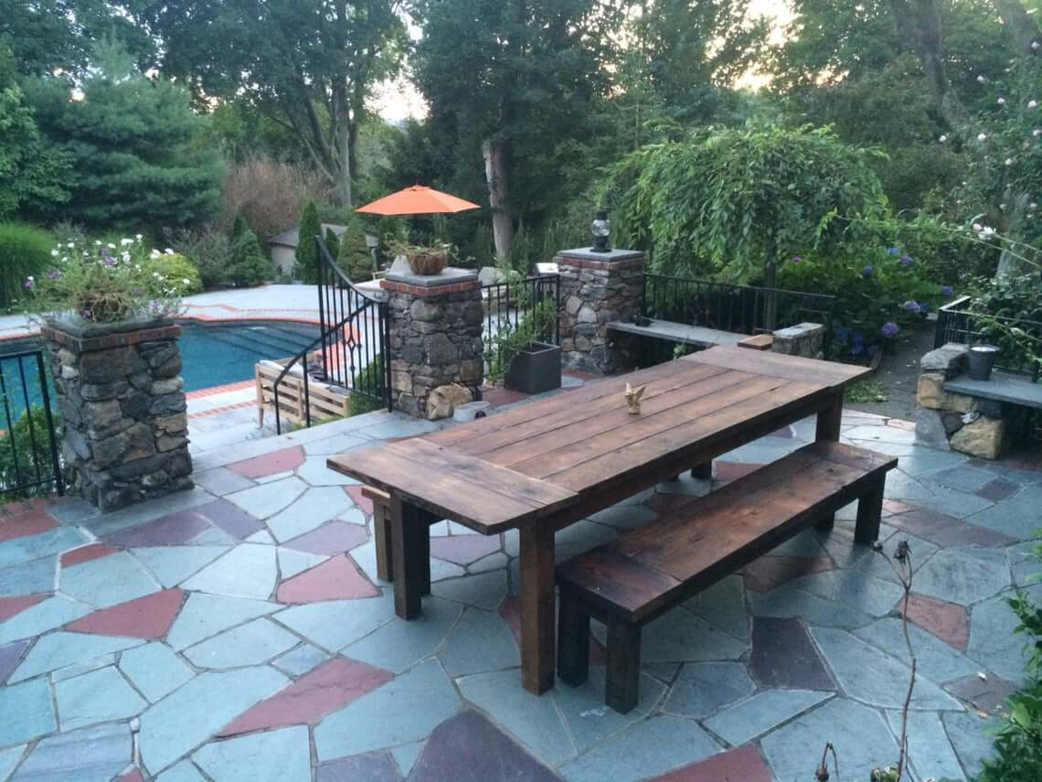 Craftsman Style and Vintage Charm