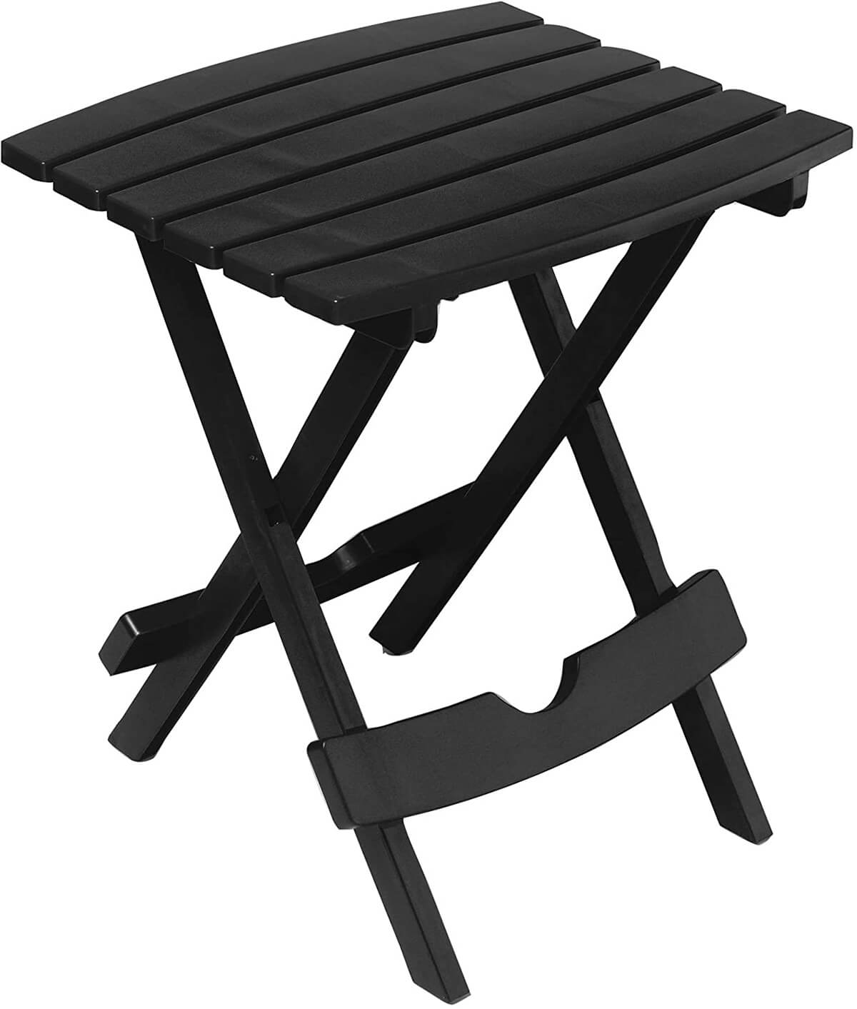 Simple Folding Tables With the Same Stylish Look