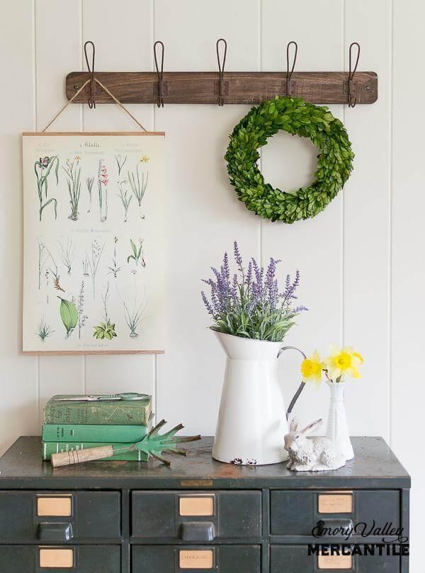 A Gardener's Paradise Interior Design Center
