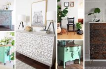 Best Furniture Transfer Makeovers