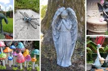 Best Garden Sculptures