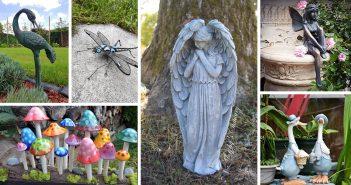 Best Garden Sculptures