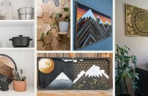 Best Wood Wall Art Designs